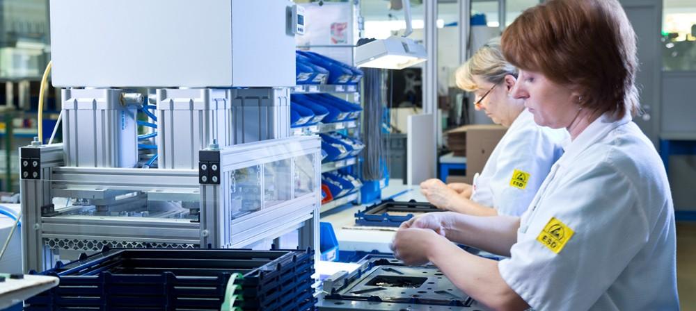 Printec DS Keyboard GmbH