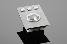 Trackball standard versions