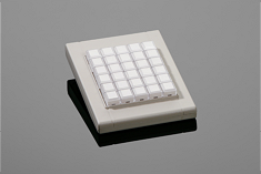 Free programmable keypad W30